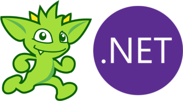 gremlin dotnet logo